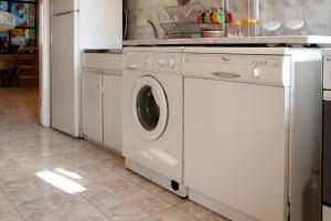 Central Apartment, Ferienwohnungen  Jerewan - big - 10