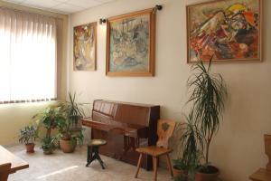 Central Apartment, Ferienwohnungen  Jerewan - big - 21
