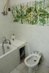 Central Apartment, Ferienwohnungen  Jerewan - big - 22