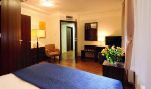 Double Room Armon Residence