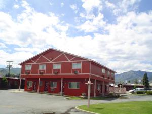 Avenue Motel Wenatchee - East Wenatchee