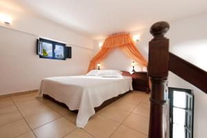 Anthonas Apartments, Apartmánové hotely  Imerovigli - big - 8