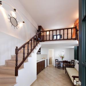 Anthonas Apartments, Apartmánové hotely  Imerovigli - big - 9