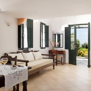Anthonas Apartments, Apartmánové hotely  Imerovigli - big - 2