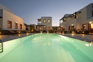 Anthonas Apartments, Apartmánové hotely - Imerovigli