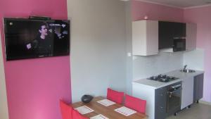 StudioSpanie Apartament La Rosa Cafe
