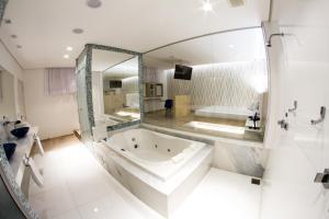 Motel Le Monde (Adult Only), Hodinové hotely  Belo Horizonte - big - 27