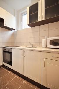 Jezerka Apartments