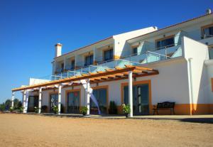 Hotel O Gato, Hotely  Odivelas - big - 68