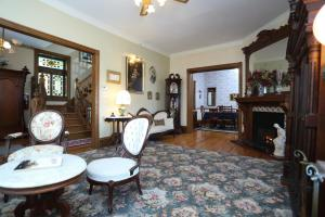 Beauclaires Bed & Breakfast, Bed & Breakfasts  Cape May - big - 60