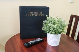 The Hotel Hollywood photos