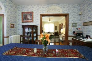 Beauclaires Bed & Breakfast, Bed & Breakfasts  Cape May - big - 64