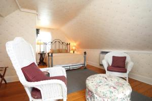 Beauclaires Bed & Breakfast, Bed & Breakfasts  Cape May - big - 53
