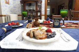 Beauclaires Bed & Breakfast, Bed & Breakfasts  Cape May - big - 71