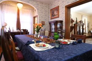 Beauclaires Bed & Breakfast, Bed & Breakfasts  Cape May - big - 58