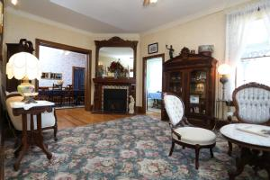 Beauclaires Bed & Breakfast, Bed & Breakfasts  Cape May - big - 51
