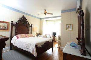 Beauclaires Bed & Breakfast, Bed & Breakfasts  Cape May - big - 72