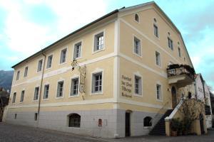 Hotel zur Post - سلوديرنو