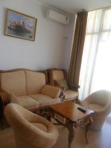 Гостевой дом Эллинг, Черноморск