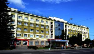Hotel Ternopil, Hotely  Ternopil - big - 1