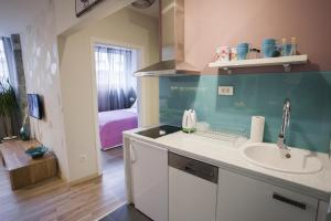 Apartament cu 1 dormitor Apartments Tom&Jerry