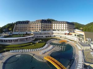 Hotel Kardial - Teslić