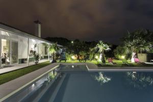 Apartamentos Turisticos Quinta de Santa Barbara, Lagoa
