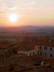 Castello Delle Serre, Bed and breakfasts  Rapolano Terme - big - 42