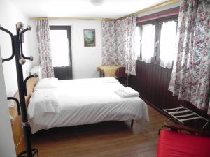 Hotel Nuovo Pecetto - Macugnaga