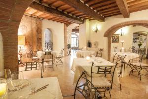 Castello Delle Serre, Bed and breakfasts  Rapolano Terme - big - 26