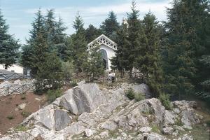 Cipriani Park Hotel, Hotely  Rivisondoli - big - 7