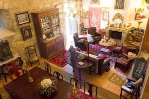 Casa do Lagar, Pension in Bem da Fé