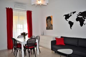 Andrea Rome Apartment