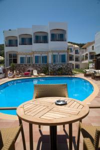 Oasis Scala Beach Hotel (13 of 200)