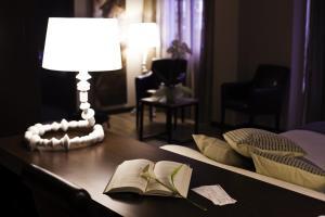 Hotel Las Terrazas & Suite, Hotely  Albolote - big - 37