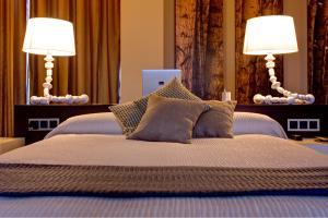 Hotel Las Terrazas & Suite, Hotely  Albolote - big - 34