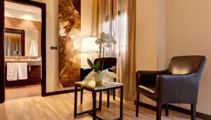Hotel Las Terrazas & Suite, Hotely  Albolote - big - 35