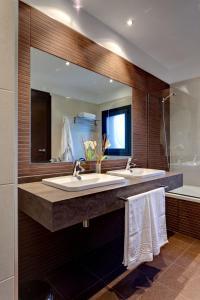 Hotel Las Terrazas & Suite, Hotely  Albolote - big - 26