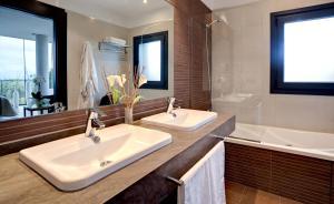 Hotel Las Terrazas & Suite, Hotely  Albolote - big - 21