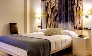 Hotel Las Terrazas & Suite, Hotely  Albolote - big - 33
