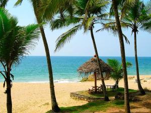 Paradise Gardens Beach Resort