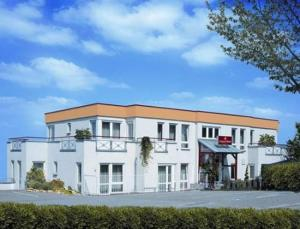 Airport-Hotel Stetten - Echterdingen