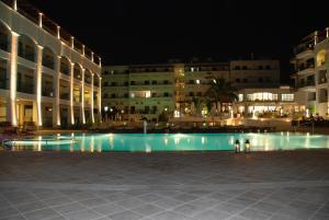 Albatros Spa & Resort Hotel, Rezorty  Hersonissos - big - 34