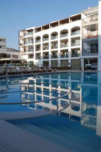 Albatros Spa & Resort Hotel, Rezorty  Hersonissos - big - 91