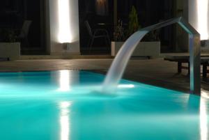Albatros Spa & Resort Hotel, Rezorty  Hersonissos - big - 95