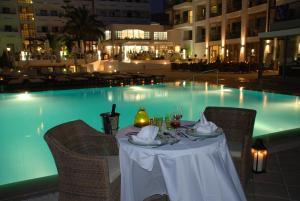 Albatros Spa & Resort Hotel, Rezorty  Hersonissos - big - 33