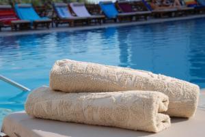 Albatros Spa & Resort Hotel, Rezorty  Hersonissos - big - 58