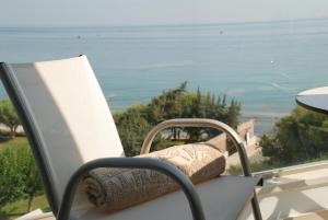 Albatros Spa & Resort Hotel, Rezorty  Hersonissos - big - 9