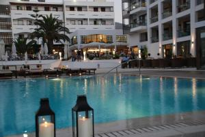 Albatros Spa & Resort Hotel, Rezorty  Hersonissos - big - 35
