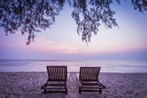 Seafar Resort, Rezorty  Ko Kood - big - 119